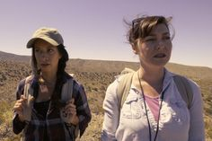 An Indie Filmmaking Experiment: Two Actors, The Desert & $1,000 Production Budget