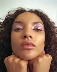 3 Fenty Beauty Produkte, 3 Rad Winter Makeup Looks – - Make Up Makeup Inspo, Makeup Inspiration, Makeup Tips, Eye Makeup, Makeup Brushes, Party Makeup, Makeup Videos, Makeup Tutorials, Winter Makeup