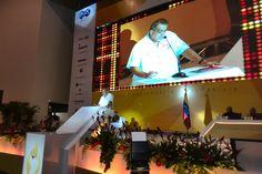 Inició el tercer Congreso Suramericano de Petróleo y Gas en Maracaibo