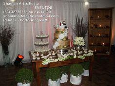 decoração casamento rústico clássico - Pesquisa Google