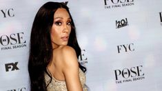 As Pose Comes to an End, Mj Rodriguez Reflects on Her Character's 'Needed' Storyline Stand Up For Yourself, Need Someone, Period Dramas, Mj, Slay, Love Her, Things To Think About, Reflection, Interview