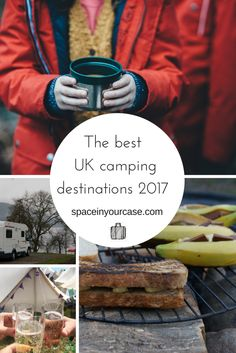 The best UK camping destinations 2017 http://camplovers.com/beginners-camping-guide/