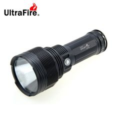 4-Mode 2899lm Cool White Stepless Dimming Flashlight (3 * 18650). Find the cool gadgets at a incredibly low price with worldwide free shipping here. Ultrafire U-F19 XHP70 2899lm Cool White Stepless Dimming Flashlight, 18650 Flashlights, . Tags: #Lights #Lighting #Flashlights #LED #Flashlights #18650 #Flashlights