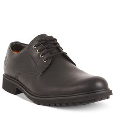 5d2ffcdc09b7 Timberland Concourse Waterproof Oxfords - All Men s Shoes - Men - Macy s  Men s Shoes