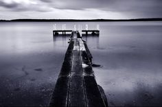 St Georges Basin Jetty