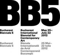Bucharest Biennale promote awareness and dissemination of the culture, particularly in the fields of the arts, by means of exchanges and cultural cooperation within Europe and beyond and is looking for strategies that would develop mutual understanding and offer insights from different perspectives.