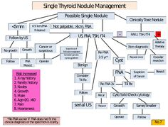 Thyroid nodules are not expression of a single disease but are the clinical manifestation of a wide range of different diseases. * To view further for this article, visit the image link. Thyroid Disease Symptoms, Thyroid Nodules, Thyroid Cancer, Hypothyroidism, What Is Cholesterol, Cholesterol Levels, What Is Thyroid, Bronchitis Remedies, Body Cells