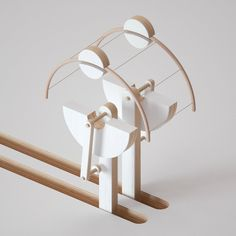 """This is """"Kinetic sculpture by Jean-Michel Verbeeck on Vimeo, the home for high quality videos and the people who love them. Art Direction, Sculpting, Sculptures, Digital Art, Place Card Holders, Stability, Construction, Change, Free"""