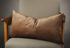Brown Pillow, Brown