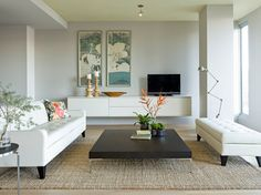 Tips for Small Space Living | Chaotically Creative