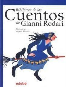 Jugando con Gianni Rodari