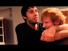 Ed Sheeran 2012 UK Tour Diary (Part One) Harry and Niall are in here. This is legit the funniest thing I've seen all year. One Direction Videos, I Love One Direction, Liam James, James Horan, Mister Ed, Cher Lloyd, First Love, My Love, Louis Williams