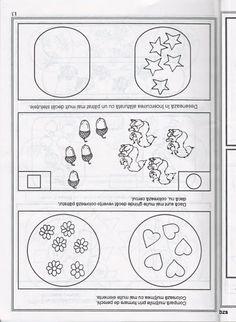57 atividades de matemática para sala de aula - Ver e Fazer Kindergarten, Crafts For Kids, Album, Bullet Journal, Printables, School, Math Activities, Diy Home, Diy Creative Ideas