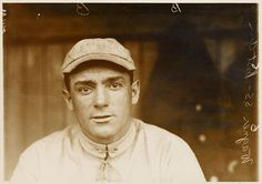 Heinie Wagner, Boston Red Sox infielder, by Paul Thompson 1911