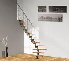 1000 id es sur le th me escalier modulaire sur pinterest. Black Bedroom Furniture Sets. Home Design Ideas