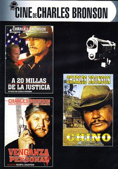 JUNY-2013. A 20 millas de la justicia / Venganza personal  / Chino. DVD INTRIGA FRE