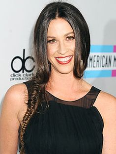 Singer Alanis Morissette struggled with postpartum depression after giving birth to her son in 2010.     In sharing her own experiences, Morissette — who has been open about her attachment parenting approach — hopes to inspire fellow moms who find themselves struggling with similar postpartum problems to seek help.