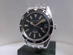 Orient Collection : 時計莫迦一代