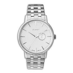 Reloj de caballero de la colección Park Hill II w10845. Disponible en version chica.