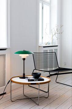 7'eren på hjul | Møbelgalleriet Stavanger | Designmøbler