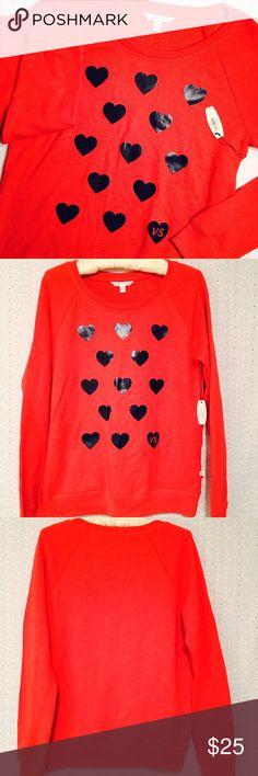 Spotted while shopping on Poshmark: Victoria's Secret sweatshirt! #poshmark #fashion #shopping #style #Victoria's Secret #Tops