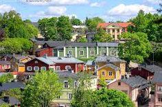 Kuvahaun tulos haulle porvoo kesä Summer Bucket Lists, Cities, Mansions, House Styles, Magazine, Beautiful, Cover, Finland, Manor Houses