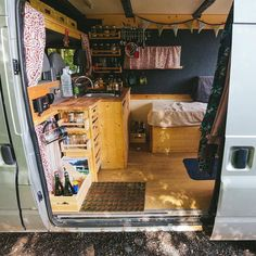 You first must pick which Sprinter van you desire. The Sprinter van is best concerning engine and price, and the interior is made in an important method to build upon. You first must pick which Sprinter van you wish to… Continue Reading → Van Conversion Layout, Van Conversion Interior, Sprinter Van Conversion, Ford Transit Camper Conversion, Ford Transit Conversion, T4 Camper Interior Ideas, Campervan Interior, Interior Design, Motorhome Interior