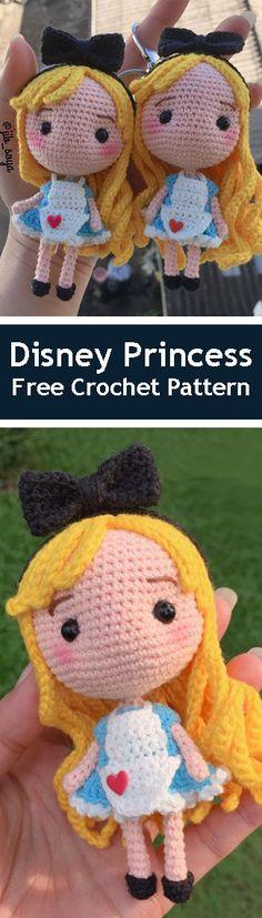 PDF Disney Princess. FREE amigurumi crochet pattern. Бесплатный мастер-класс, схема и описание для вязания игрушки амигуруми крючком. Вяжем игрушки своими руками! Кукла, куколка, doll. #амигуруми #amigurumi #amigurumidoll #amigurumipattern #freepattern #freecrochetpatterns #crochetpattern #crochetdoll #crochettutorial #patternsforcrochet #вязание #вязаниекрючком #handmadedoll #рукоделие #ручнаяработа #pattern #tutorial #häkeln #amigurumis #disney #princess