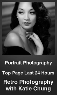 Top Portrait Photography link on telezkope.com. With a score of 1. --- Retro Photography with Katie Chung. --- #topportraitphotographylinks --- Brought to you by telezkope.com - socially ranked goodness