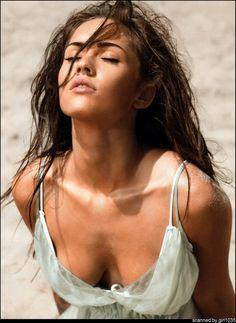 Megan Fox (y II)
