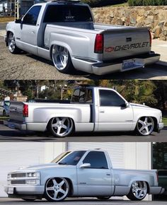 Chevy Silverado 1500, Chevy 1500, Chevy Stepside, Chevy Pickup Trucks, Suv Trucks, Mini Trucks, Chevy Pickups, Chevrolet Trucks, Chevy Trucks Lowered