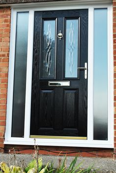 Beautiful Full House of High Quality Triple Glazed Rehau UPVC Windows, and Black Altmore Composite door, with Pilkington Textured Glass Side Panels, Chrome Fixtures and Fittings, Including a Chrome Urn Knocker, and Scorpio Glass Design.  Changing your Windows and Doors can really transform your Property, we offer a huge range of Designs, styles and Colours, whether it's a modern, chic, contemporary design, to a traditional Vintage, Period design, you can find the perfect design for you and…