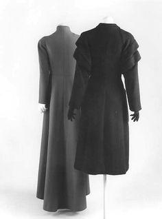 Coat_Elsa Schiaparelli_late 1940's