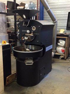 Bocca Coffee Roasters NL