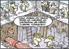 JM Nieto | Fe de ratas (27/04/2014) | www.abc.es