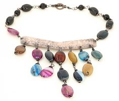Ethnic Chic, Boho Chic, Handmade Design, Handmade Items, Copper Accessories, Ethnic Jewelry, Shibori, Hippy, Turquoise Bracelet