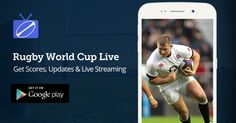 Rugby Memes, World Cup Live, Live App, World Cup Match, Rugby World Cup, Rugby League, Google Play, Apps, How To Get