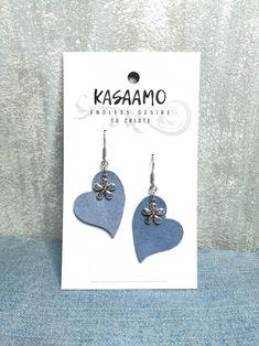 Leather Earrings, Crochet Earrings, Jewelry Design, Drop Earrings, Jewellery, Shop, Jewelery, Jewelry Shop, Jewlery