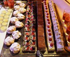 Dessertbuffet der Thermenwelt Hotel Pulverer. Rezept für süße Köstlichkeiten http://www.loystubn.at/blog/loystubn/category/geschichten-aus-der-loy-stubn/rezepte/suesse-verfuehrungen