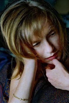 Isabelle Huppert, Paris 2006
