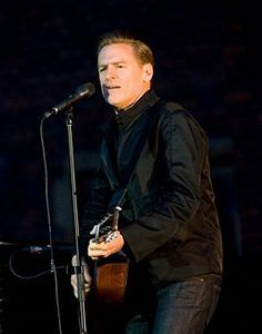 Bryan Adams became a vegan at the age of 28 and says it comes from his natural sympathy for animal rights. He says India is the easiest place to find delicious vegan cuisine.