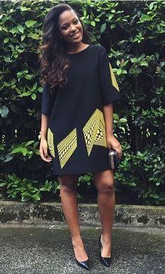 ~African fashion, Ankara, kitenge, African women dresses, African prints, Africa...