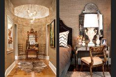Jeff Andrews Design: Hidden Hills | The luxury interior design by Jeff Andrews in a Hidden Hills mansion. #luxuryhomes #losangeleshomes #luxuryinteriordesign
