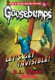 Goosebumps Series 6