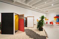 """""""Hélio Oiticica: To Organize Delirium"""" at Carnegie Museum of Art"""
