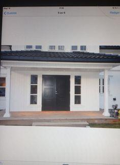 V Garage Doors, Villa, Outdoor Decor, Inspiration, Home Decor, Image, Biblical Inspiration, Decoration Home, Room Decor