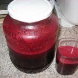 Sirup za poboljšanje krvne slike