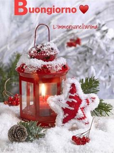 Merry Christmas Gif, Christmas Scenery, Christmas Lanterns, Cozy Christmas, Christmas Design, Christmas Wishes, Christmas Pictures, Christmas Themes, Christmas Decorations