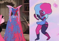 Smol Lapidot Hug | Steven Universe | Know Your Meme