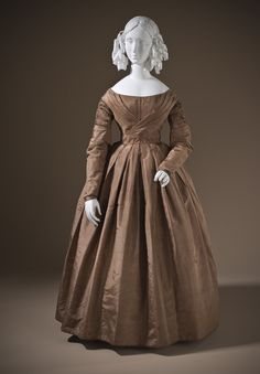 Woman's Dress | LACMA Collections